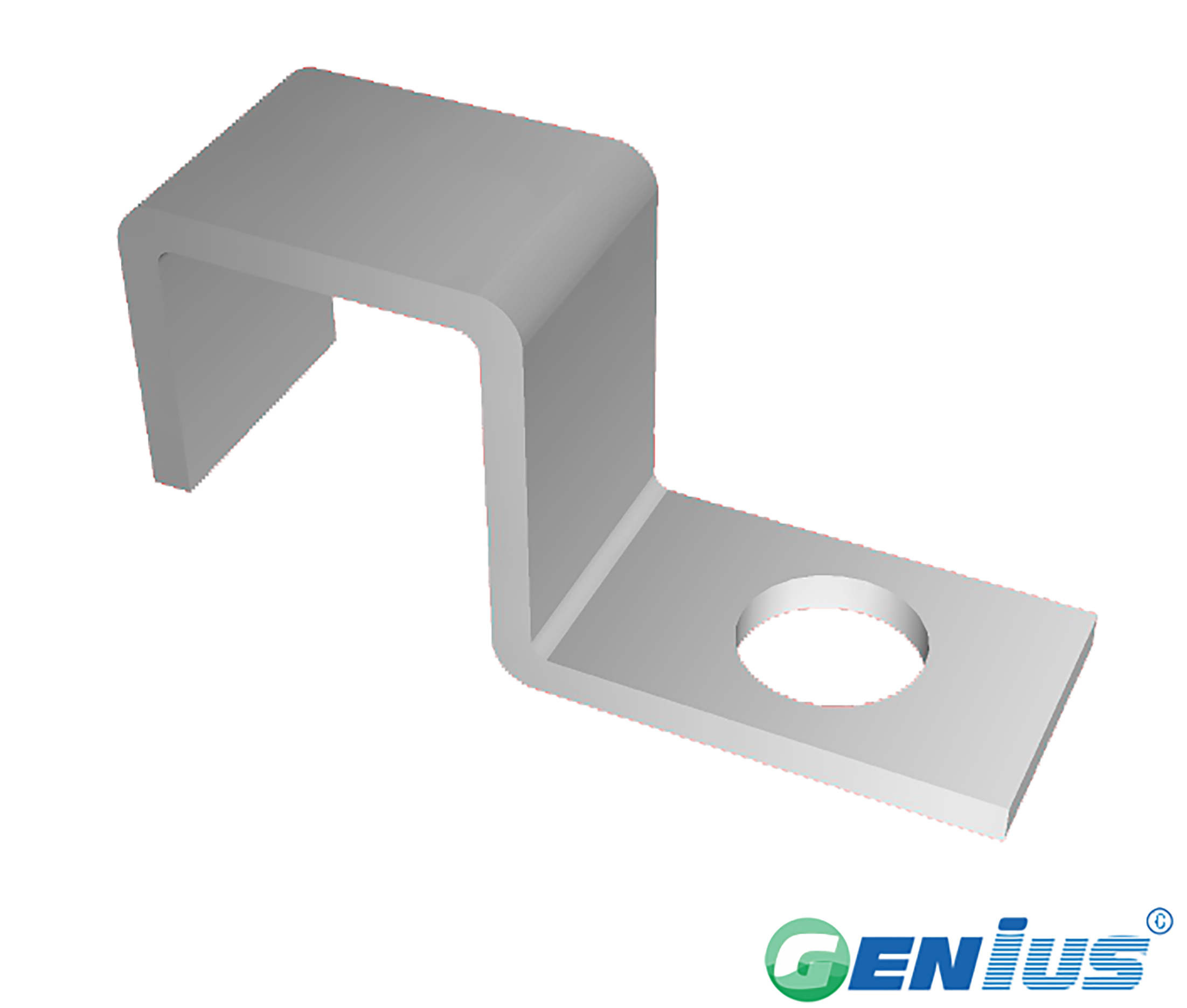 Type L Clips(Stainless steel 304)