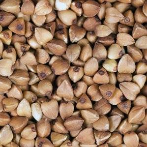 Ukrainian buckwheat