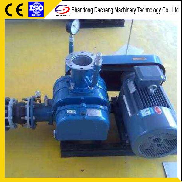 DSR-V Roots Vacuum Blower
