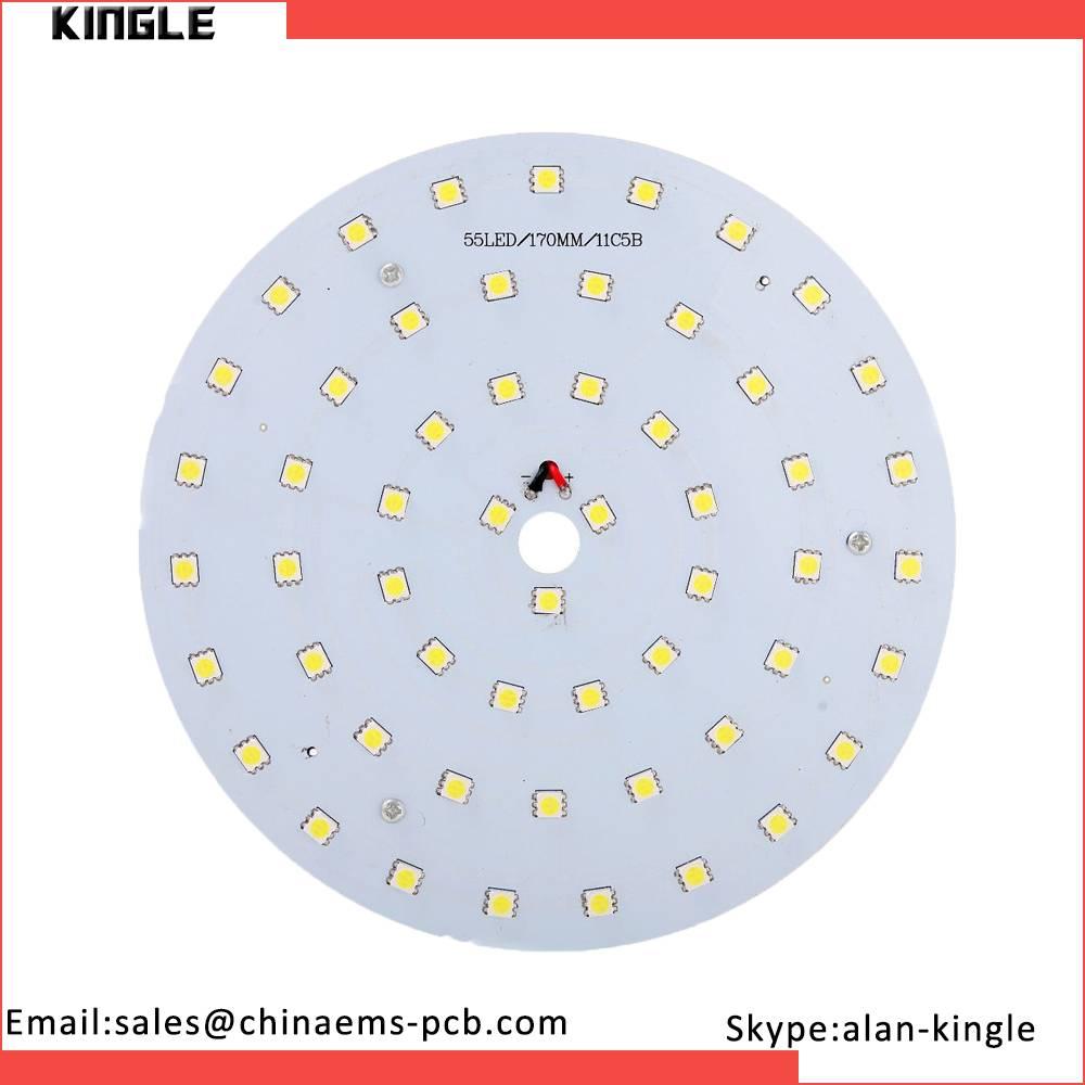 Cree LED aluminum led pcb circuit board