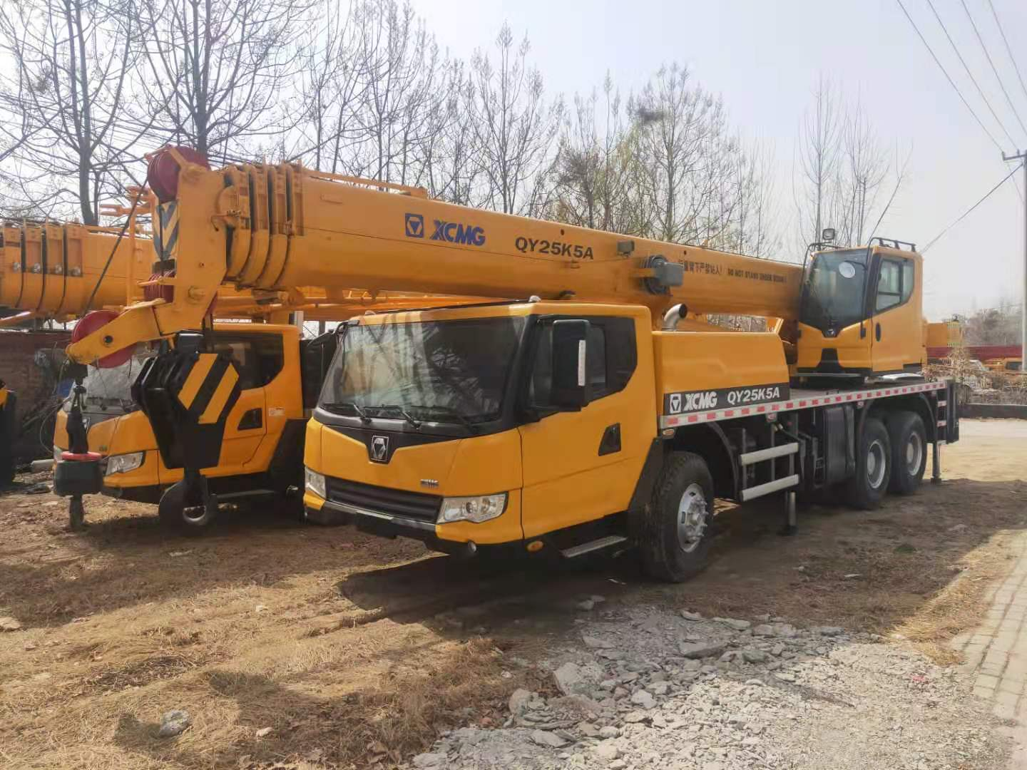 Cheap sell XCMG QY25ka,used 25 ton truck crane,used 25 ton mobile crane