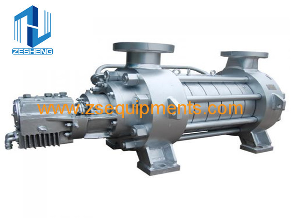 API610 BB4 Multistage Segmental Pump made in china