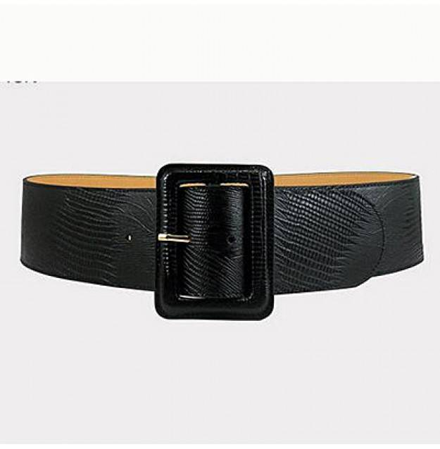 2016 cool women leather belt newest design metal belts for men and women LB3471