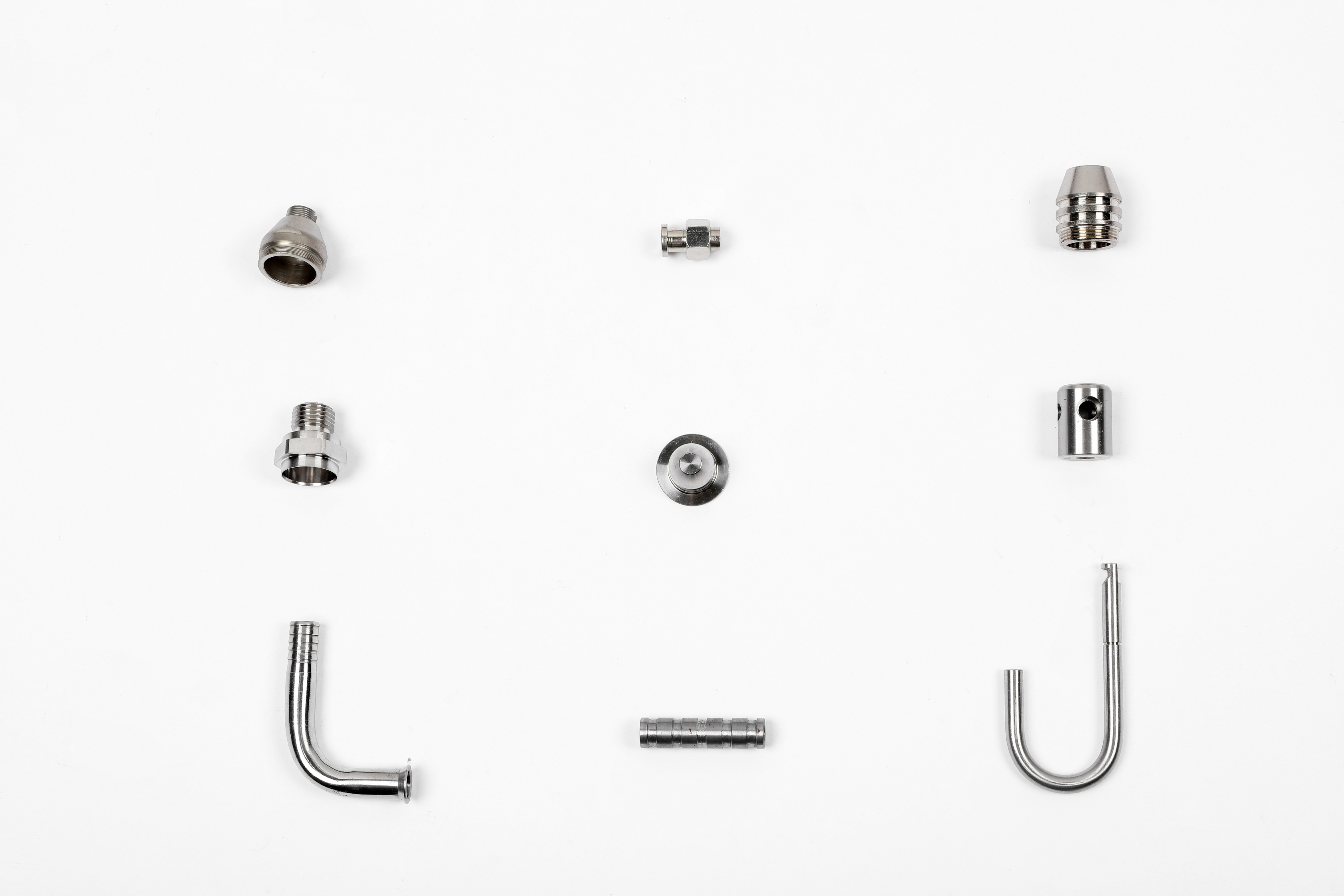 stainless steel parts 2