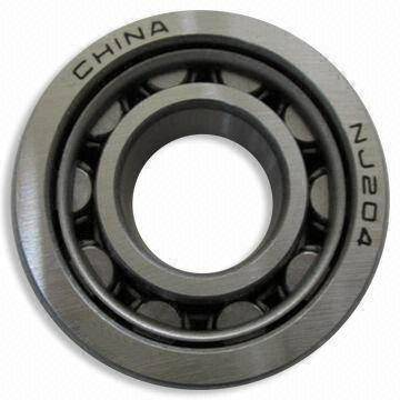 High precision Cylindrical Rolller Bearings