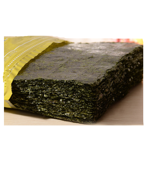 1921cm roasted nori sheets for sushi