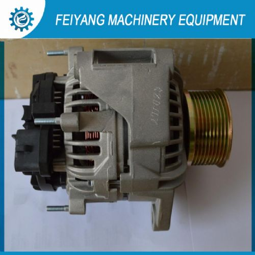 Alternator 0124655025 for Man
