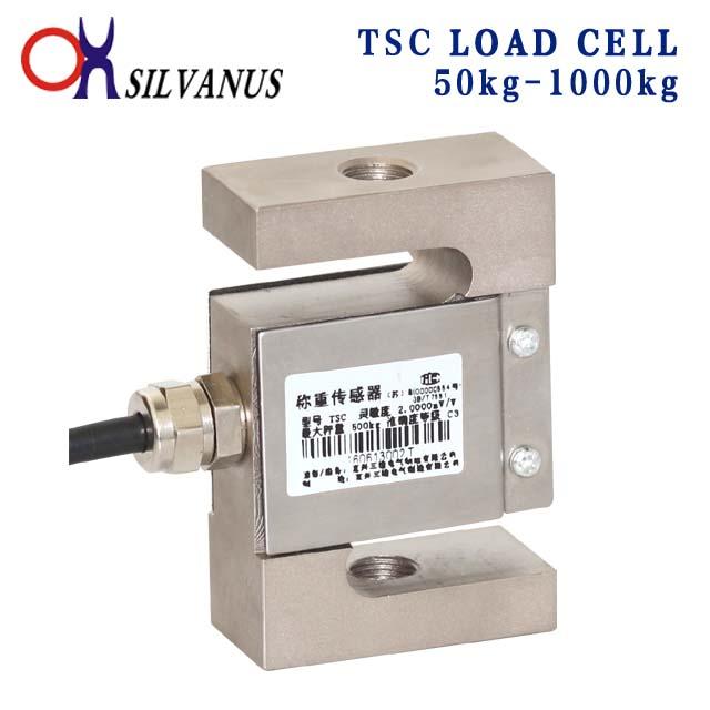 Silvanus high quality flintec load cell