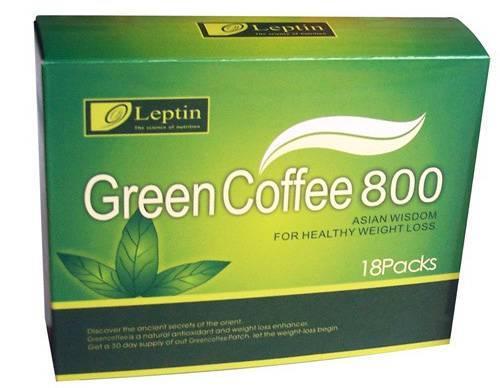weight loss coffee-- Green Coffee 800 ID:1548