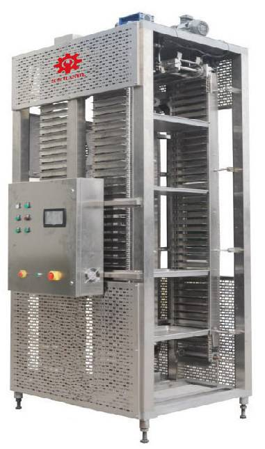 Cooling Tower for bread
