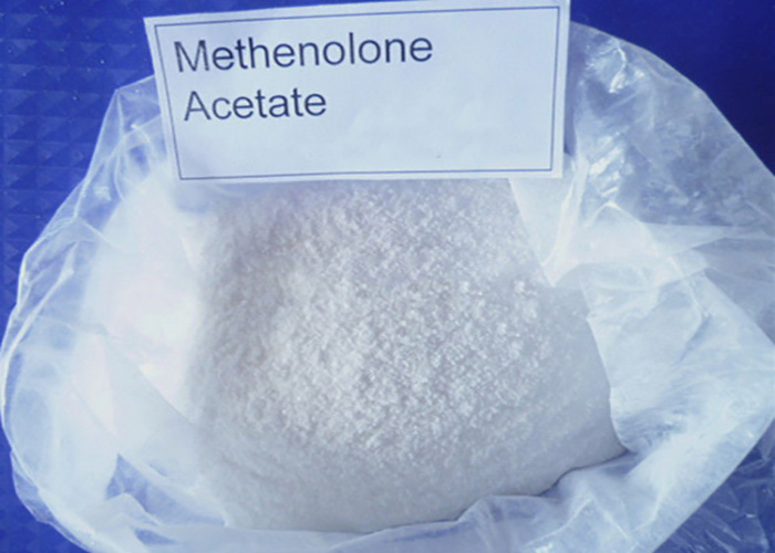 Fitness Anabolic Steroids Powder Methenolone Acetate Primobolan