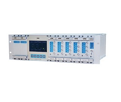 Rack Type - VMRS 200R Series