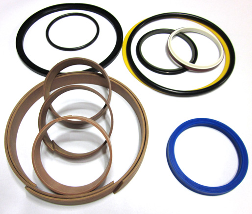 OEM Seal Kits for Volvo Wheel Loader