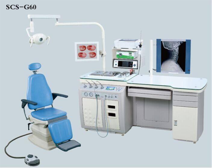 SCS-G60 ENT UNIT