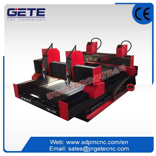 CNC Marble Engraving Machine TDL-1330