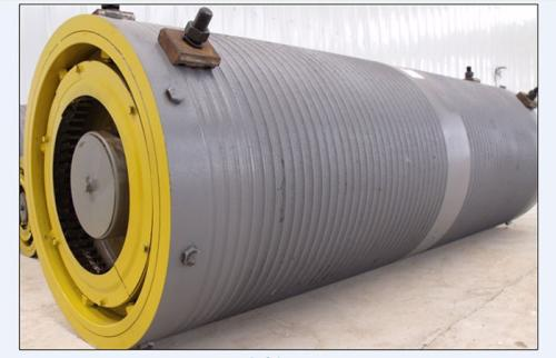 Roller-type Lifting Reel Group