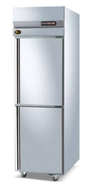 Commercial Stainless Steel Refrigerator/Freezer (2/3/4/6 doors) Kitchen Refrigeration equipments
