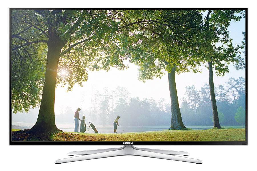 "SAMSUNG  40"" Series 6 Full HD 3D SMART LED TV"