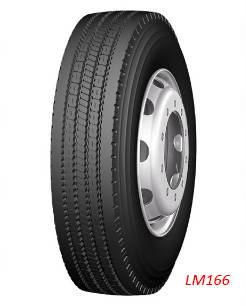 Long March / Roadlux All Position TBR Trailer Radial Truck Tire (LM166)