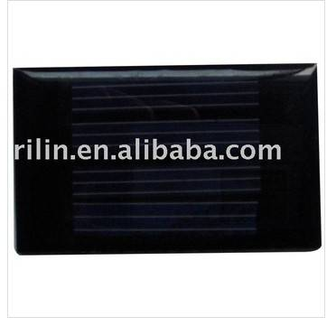0.5W Epoxy-resin encapsulated solar panel