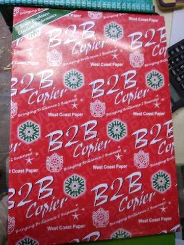 B2B A4 Copy Paper