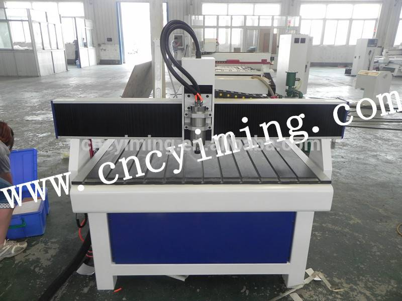 wood cnc router for art  craft 1212