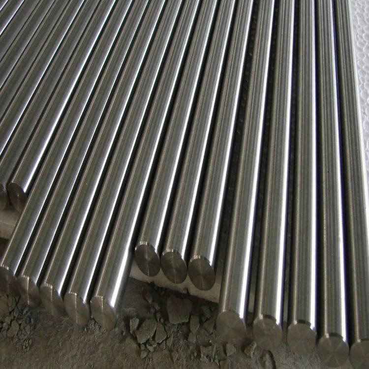 Titanium Bar/Rod