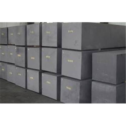 high purity graphite block