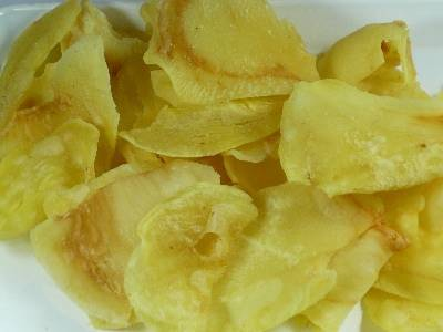 Durian chips Dried Fruit Importer Snack Freeze dry Vacuum Fried price sale thailand brand bulk compa