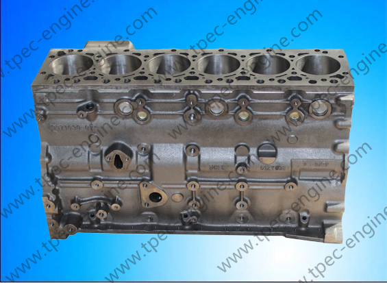 Cylinder Block 4946586 4955412 for ISDe/QSB6.7