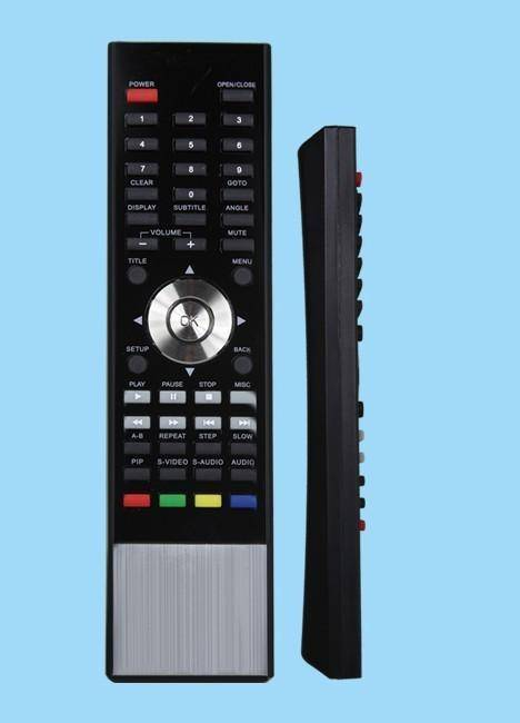 49keys infrared LCD TV remote control