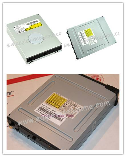 Xbox360 Lite-On 9504 DG-16D4S/9504 DG-16D5S DVD and DL10 DVD Rom Drive for Xbox 360 driver