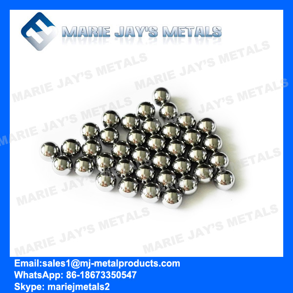 Tungsten Carbide Balls for Oil Industry