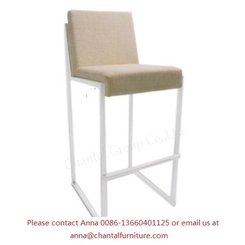 Comfortable Fabric Bar Stool CBS-208