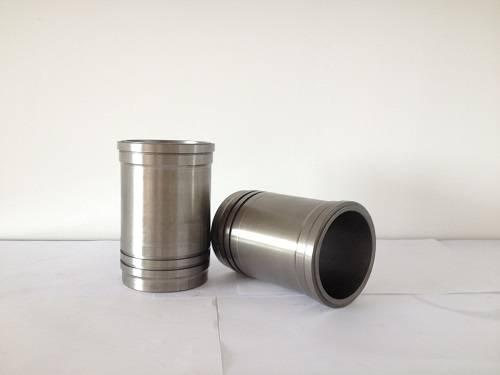 Single cylinder 4 stroke diesel engine parts cylinder liner