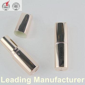 Golden Lipstick Matte Packaging