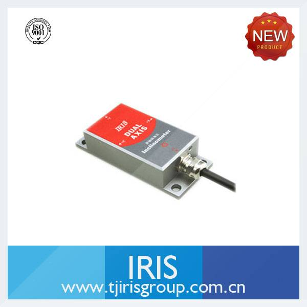 Tilt Switch for Level Control