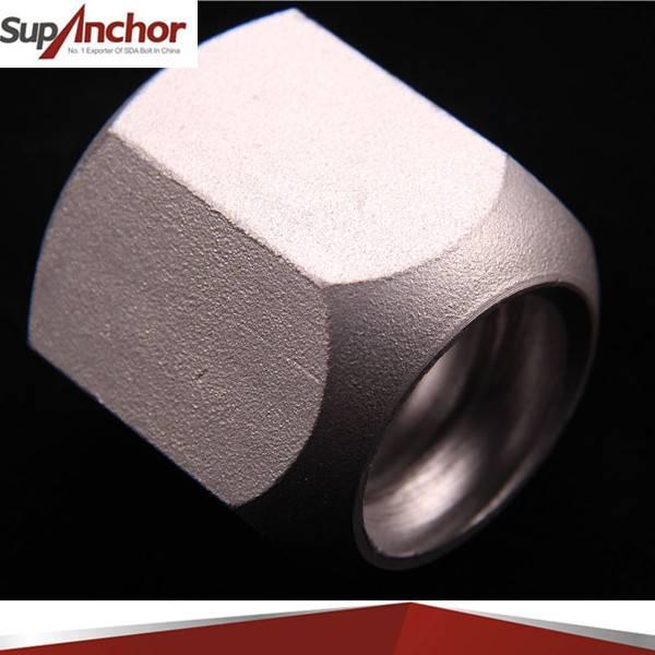 Anchor Nut (R25, R32, R38)
