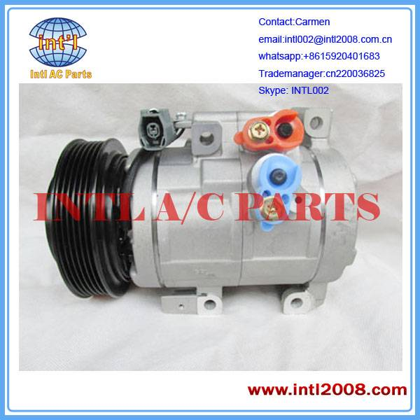 FOR Mazda CX-7 2007-2012 auto compressor good quality EG2161450D EG2161450E EG2161450F EG2161450G