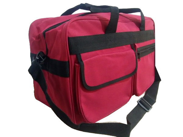 polyester vogue one day travel bag for sale