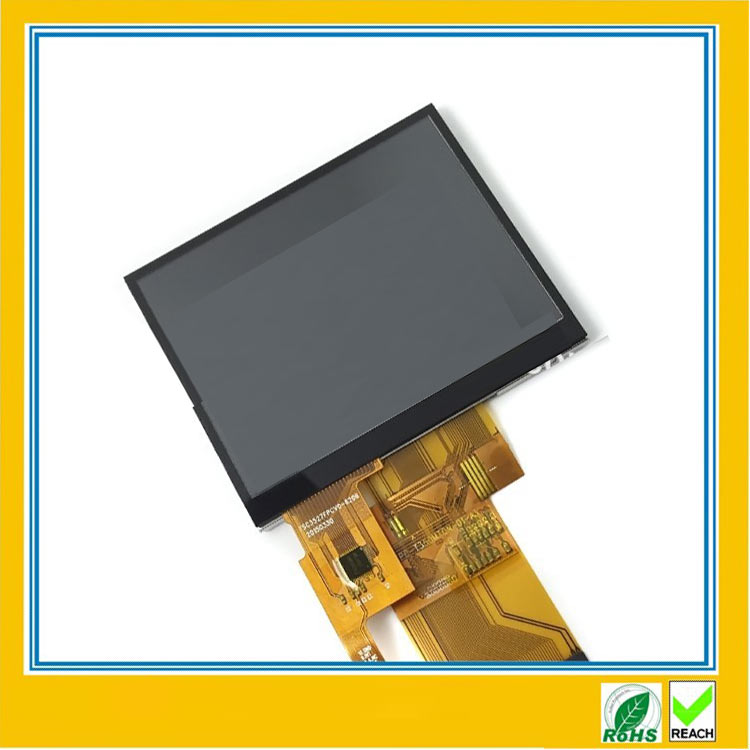 3.5 inch 320x240 capacitive touch lcd display module
