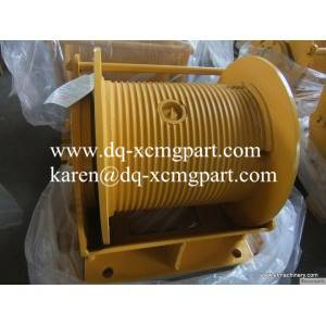XCMG Truck Crane PARTS QY25K QY25K5 QY50K spare parts rotary reducers for truck crane