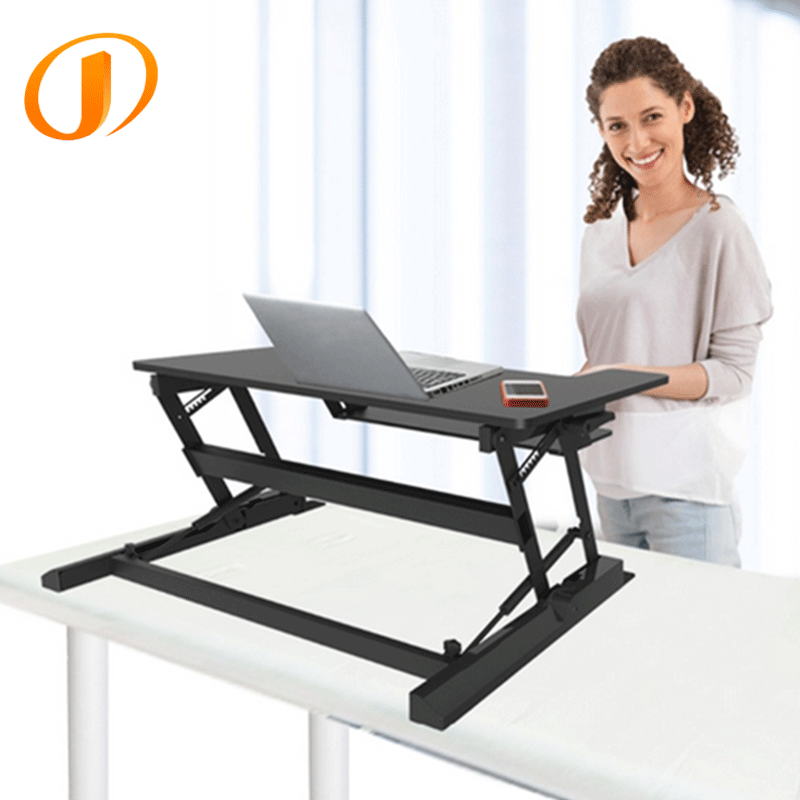 JY LD02A1 SIT STAND DESK