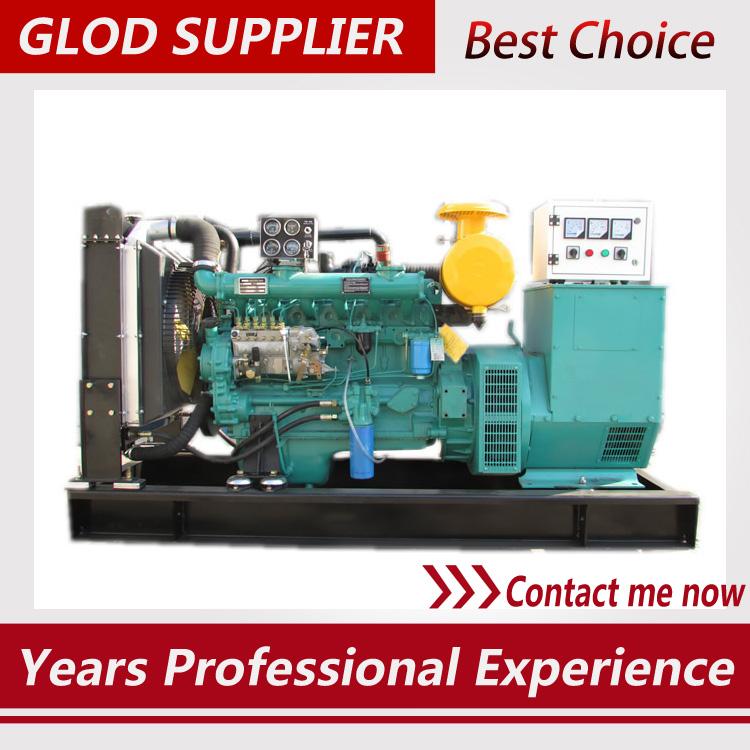 100kw diesel generator price 125kva engine generator