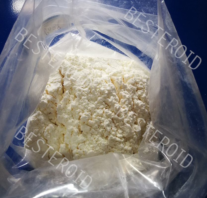 4-Chlorotestosterone Acetate/Clostebol Acetate 99.5% Steroids Hormones Muscle Growth Steroid Powder