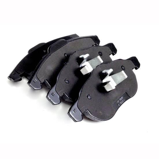 brake pads for hyundai cars