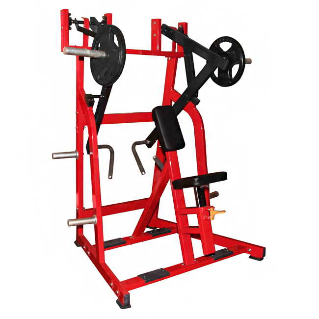ISO-Lateral Low Row Fitness for Gym Equipment (HS-1009)