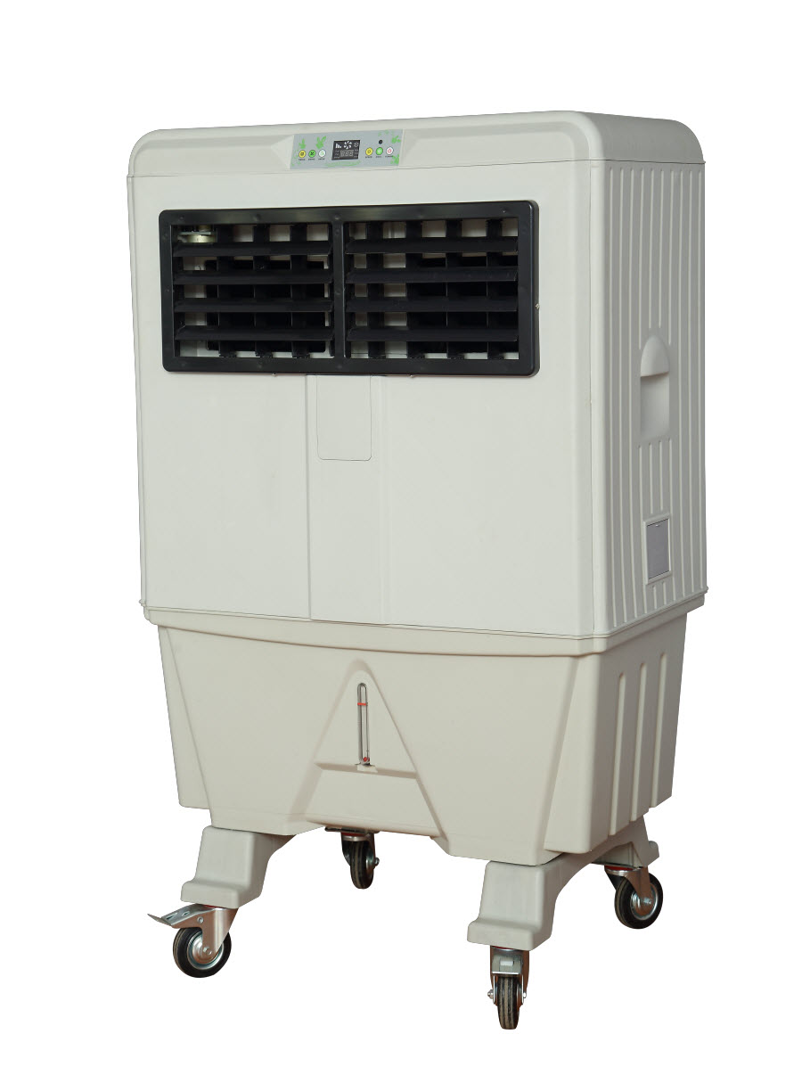 industrial centrifugal evaporative air cooler CY-11cm