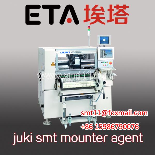 Automatic SMT Pick and Place Machine Jx300