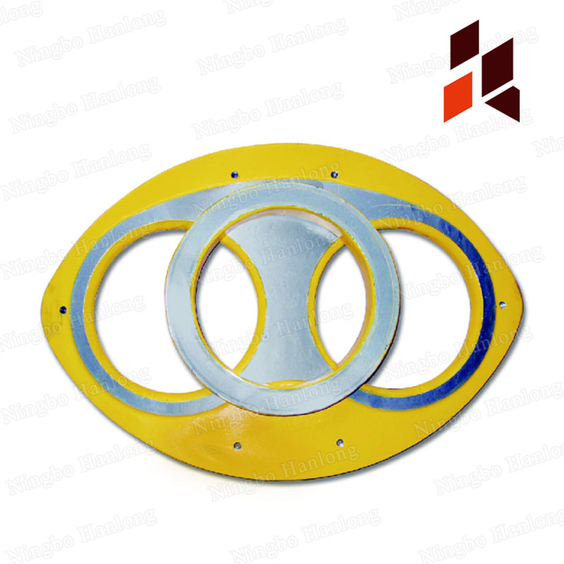 MITSUBISHI wear plate and ring